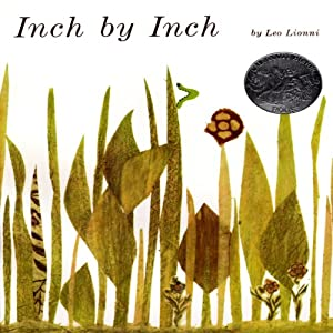 Inch by Inch Audiobook