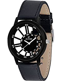 Dazzle-GR366-BLK-BLK Analog For Men