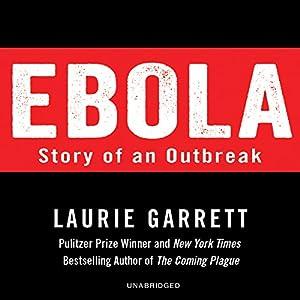 Ebola Audiobook