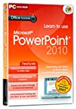 Learn to Use Power Point 2010 (PC)