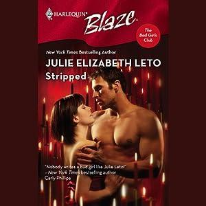 Stripped | [Julie Leto]