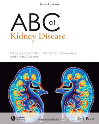 ABC of Kidney Disease (ABC Series)