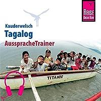 Tagalog für die Philippinen Hörbuch