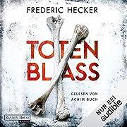 Totenblass: Fuchs & Schuhmann 1 by Frederic…