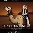 Seven Pillars of Wisdom Hörbuch von T.E. Lawrence Gesprochen von: Alastair Cameron