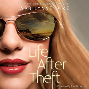 Life After Theft Audiobook