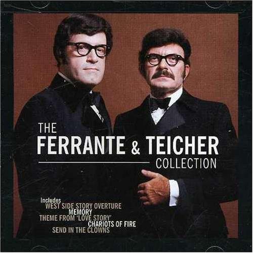 Ferrante & Teicher - Dynamic Twin Pianos