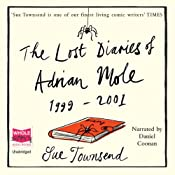 The Lost Diaries of Adrian Mole, 1999-2001 | Sue Townsend