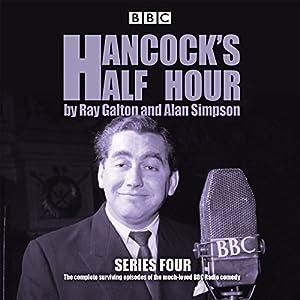 Hancock's Half Hour: Series 4 Radio/TV Program