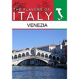 Flavors Of Italy Venezia