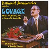 Lovage: Music to Make Love to
