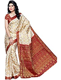 Amazon In Silk Sarees Ethnic Wear Clothing Amp Accessories