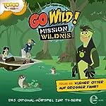 Kleiner Otter auf großer Fahrt (Go Wild - Mission Wildnis 23)   Andreas Lueck