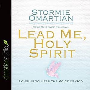 Lead Me, Holy Spirit Audiobook