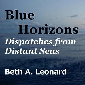 Blue Horizons Audiobook