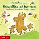 Hummelflug und Bärentanz: Die schönsten Tiermotive der klassischen Musik Hörbuch von Marko Simsa Gesprochen von: Marko Simsa