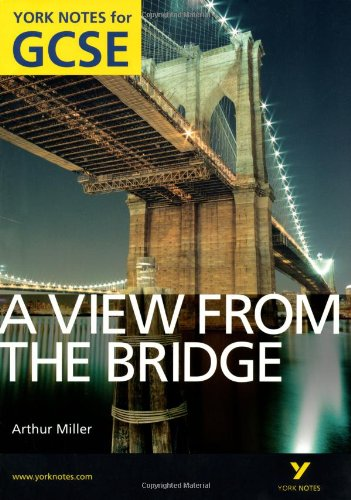 A view from the bridge essay conclusion