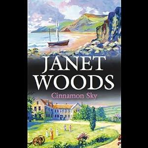 Cinnamon Sky | [Janet Woods]