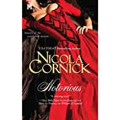 Notorious | [Nicola Cornick]