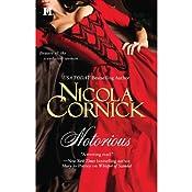 Notorious | [Nicola Cornick]