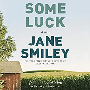 Some Luck Audiobook