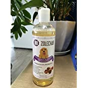 100% Natural Origin Soap Nuts Pet Shampoo
