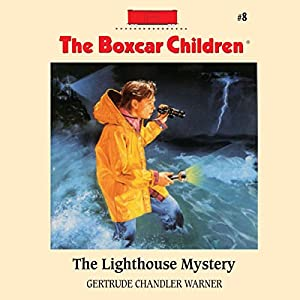 The Lighthouse Mystery Audiobook