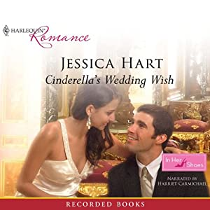 Cinderella's Wedding Wish | [Jessica Hart]