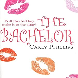 The Bachelor | [Carly Phillips]