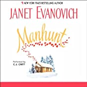 Manhunt | [Janet Evanovich]