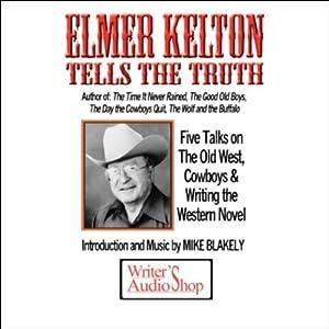Elmer Kelton Tells the Truth Speech