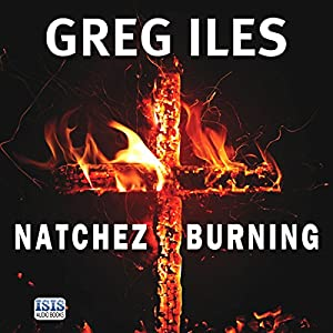 Natchez Burning Audiobook