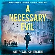 A Necessary Evil | Abir Mukherjee
