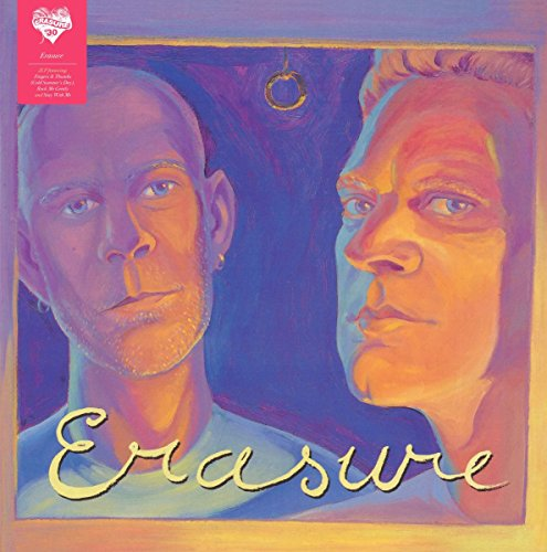 Vinilo : Erasure - Erasure (United Kingdom - Import, 2 Disc)