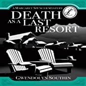 Death as a Last Resort | Gwendolyn Southin