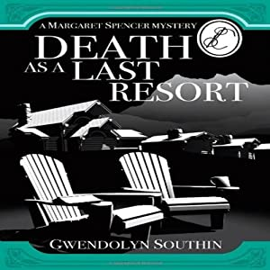 Death as a Last Resort Audiobook