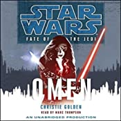 Star Wars: Fate of the Jedi, Book 2: Omen | [Christie Golden]