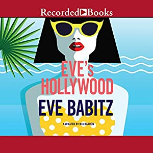 Eve's Hollywood Audiobook