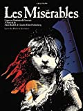 Les Miserables - Easy Piano/Vocal Selections