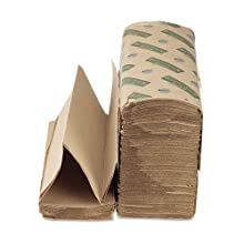 Boardwalk Green Seal Recycled Paper Towel, Multi-Fold