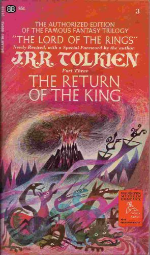 An analysis of reconciliation in the lord of the rings by tolkien