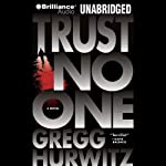 Trust No One | Gregg Hurwitz