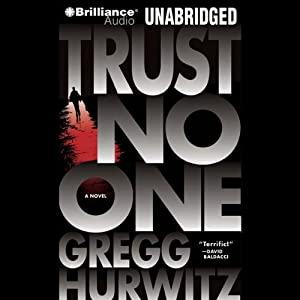 Trust No One | [Gregg Hurwitz]