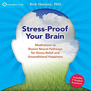 Stress-Proof Your Brain Speech