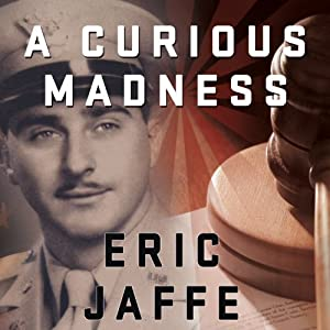 A Curious Madness Audiobook
