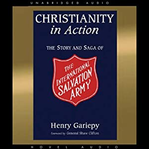Christianity in Action | [Henry Gariepy]