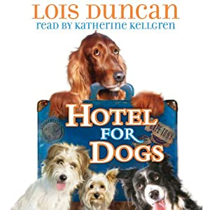 Hotel for Dogs Audiobook