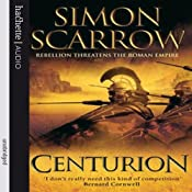 Centurion: Cato, Book 8 | [Simon Scarrow]