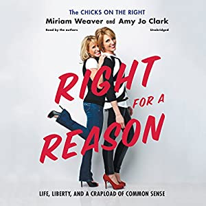 Right for a Reason Audiobook