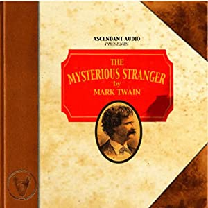 The Mysterious Stranger Audiobook